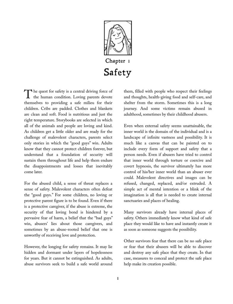 Chapter 1 Safety